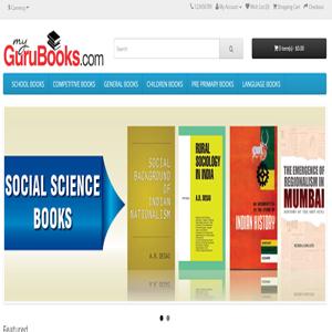 My Guru Books